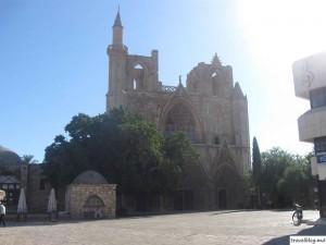Ciprul de Nord: Prin Famagusta, Kyrenia și Lefkosa