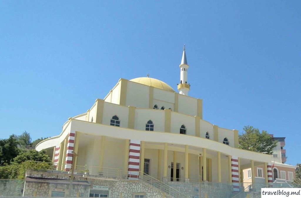 Imagini din Durres