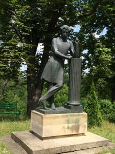 Idei de weekend: Conacul Familiei Ralli-Arbore din satul Dolna