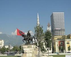 Republika e Shqipërisë-nu e o țară inventată !