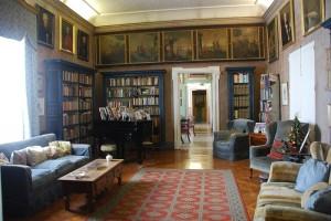 În casa unui nobil maltez