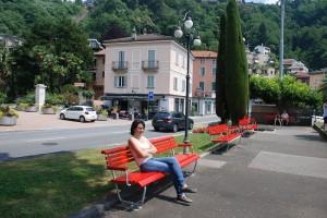 Sus, sus pe Monte Brè-o vizită scurtă în Lugano