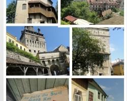 """Sighişoara Medievală-în topul destinaţiilor """"de văzut într-o viaţă"""""""