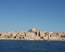 Valletta- Cea mai mică capitală din Uniunea Europeană
