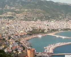 Atracţiile turistice din Alanya