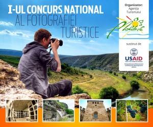 Concursul Național de Fotografie Turistică!
