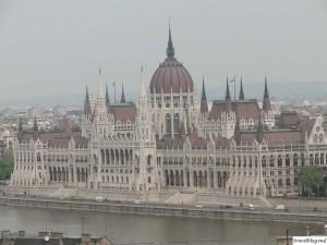 Budapesta, dragă Budapesta!