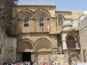O zi prin Ierusalim