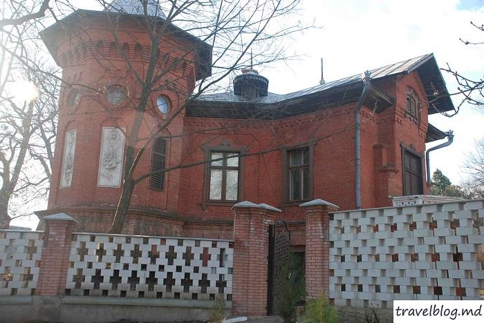 Palatul lui Manuc-travelblog (1)