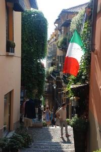 Află care este cel mai frumos sat din nordul Italiei