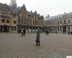 Brugge-Oraşul Medieval de la Marea Nordului