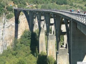 Iată-mă ajunsă și în Crna Gora