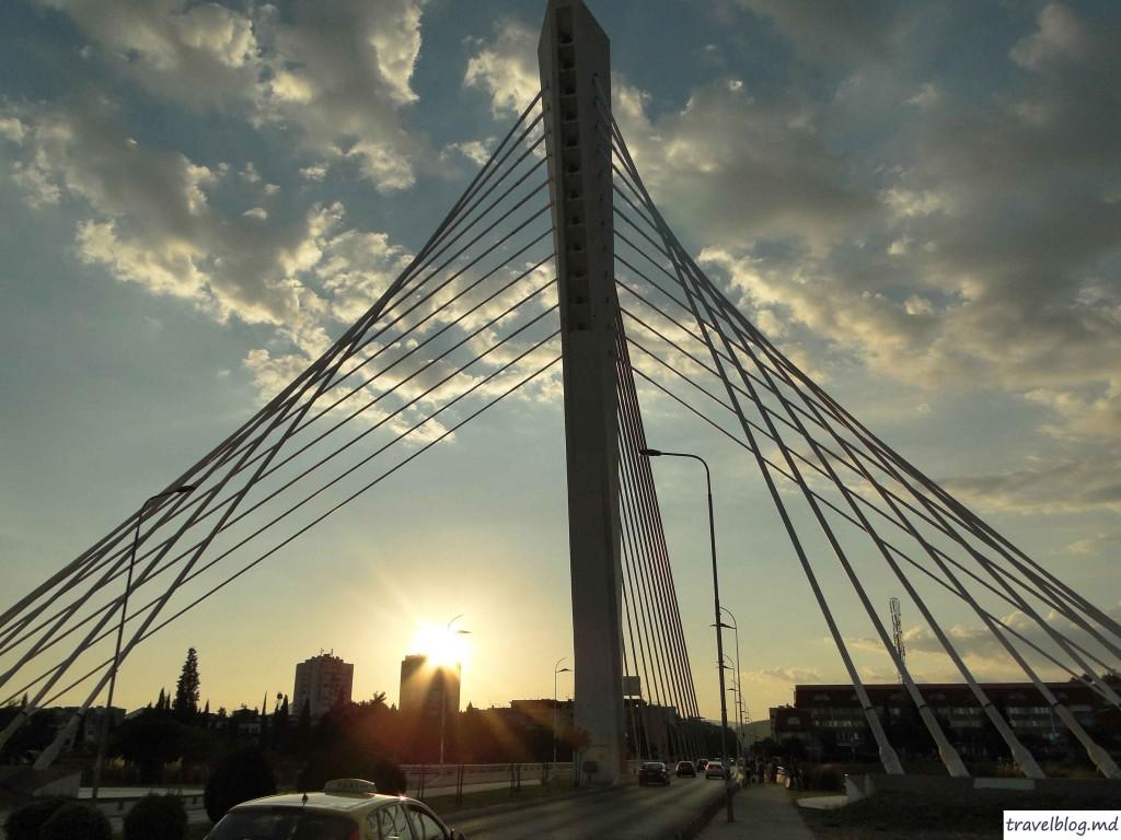 podgorita2 podul mileniului