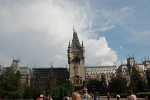 10 motive să vizitaţi oraşul Iaşi