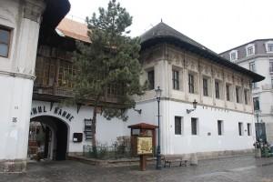 Povestea Hanului lui Manuc sau drumul Bucureşti-Hânceşti