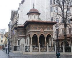 Un weekend la București