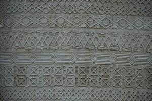 Mănăstirea cu cea mai frumoasă broderie de piatră a zidurilor exterioare