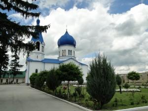 Drumul Mănăstirilor din Călăraşi: Frumoasa, Hârjăuca, Hârbovăţ, Răciula