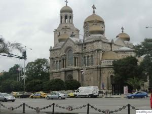Câteva obiective turistice de vizitat obligatoriu în Varna