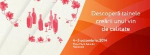 Școala Vinului te invită la degustările organizate cu ocazia Zilei Naționale a Vinului în Republica Moldova