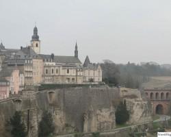 O zi în ţara cu cei mai mulţumiţi locuitori-impresii din Luxembourg