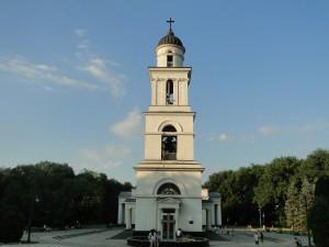 Mic Ghid de călătorie în Chişinău