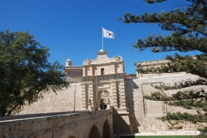 Impresii din Malta (I)-Rabat şi Mdina