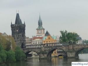 Praga-impresii de călătorie (II)