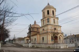 De văzut în satul lipovenilor-Jurilovca