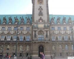 Top 5 Hamburg