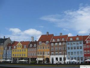 København–orașul micii Sireni