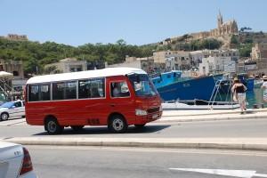 Impresii din Malta (III)-insula Gozo