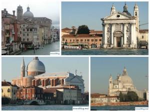 5 palate de văzut în Veneția