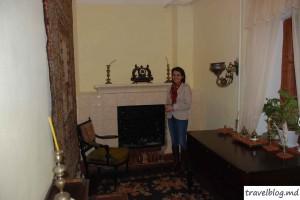 Muzeul A.Donici şi vremurile de odinioară