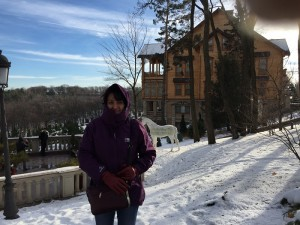 Fotografii de la fosta reședință a lui Ianukovici din Межиго́рье (Mezhyhirya Residence) #flyUIA