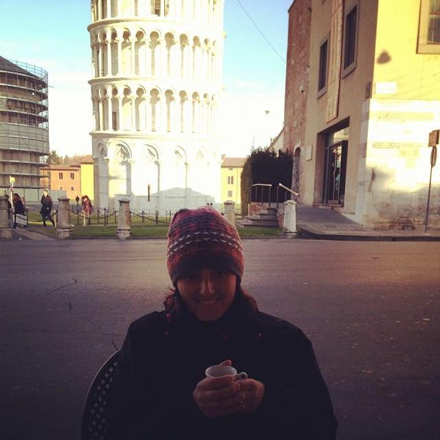 Cafeaua din Pisa