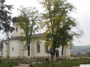 O zi de Istorie la Mănăstirea Căpriana
