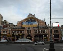 Din Maidan Nezalezhnosti până la Bessarabskiy Rynok sau fotografii actuale din Kiev