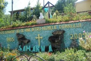 (6) Traseu turistic naţional Nr. 6: Chişinău – Țipova – Lalova – Saharna – Pripiceni – Chișinău