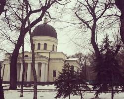 Top 10 cele mai frumoase locuri din R.Moldova: Nadia Darie, autoarea blogului www.nadiadarie.md