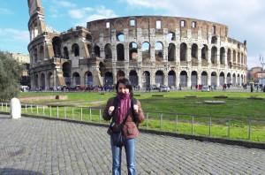 Impresii din Roma