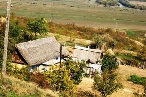 Top 10 cele mai frumoase locuri din R.Moldova: Oxana Greadcenco, autoarea blogului observatoare.eu