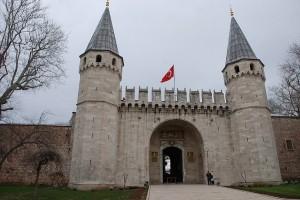 A doua zi în Istanbul/Vizitarea celor mai importante obiective turistice