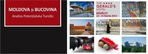 """Forumul de Discuţii """"Moldova şi Bucovina-Analiza Potenţialului Turistic""""-Impresii şi Notiţe"""
