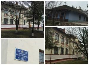 Prin Făleşti-Muzeul de Istorie şi Etnografie Lazăr Dubinovschi