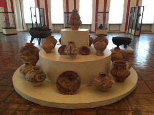 (Util) Agenda evenimentelor dedicate celebrării Zilei internaționale a monumentelor și siturilor în Republica Moldova,  16 – 17 aprilie 2015