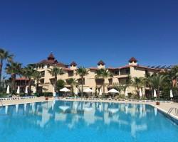 Ce alegem în Antalya? Un hotel de 4* sau 5* ?