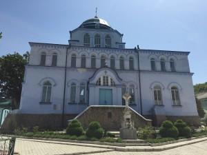 (11) Traseuturistic naţional Nr.11: Chişinău–Șoldănești–Dobrușa–Cușelăuca–Cobîlea–Japca–Vadul lui Rașcov-Chișinău