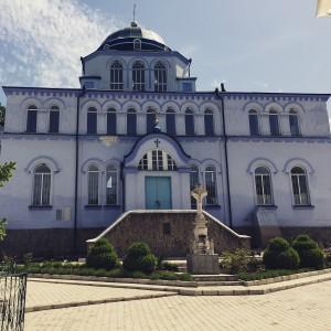 Mănăstirea Japca şi împrejurimile