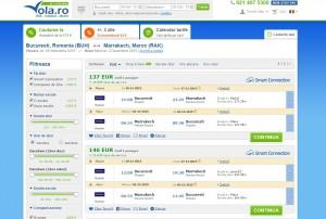 Acum găsești bilete de avion chiar și la jumătate de preț pe Vola.ro!
